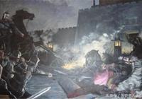 唐朝皇族關係有多亂?李世民殺死李元吉,把弟媳兼小姨子納入後宮,生的兒子又過繼給李元吉