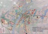 打造大南昌都市圈,支持地鐵五號線建設