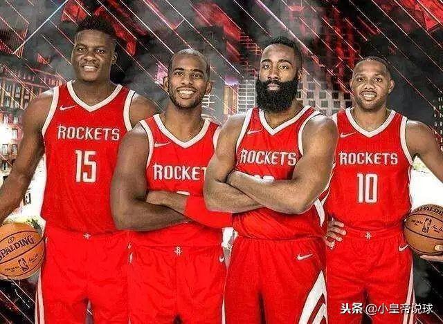 NBA賽事前瞻:休斯頓火箭vs洛杉磯湖人