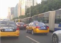 北京最牛x的的士司機