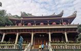廈門有座千年古寺 香火旺盛許願特靈驗 與中國最美大學僅一牆之隔