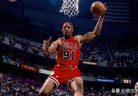 NBA打架最厲害的五人,奧尼爾落榜,一人退役時全聯盟都笑了