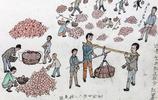 你信嗎?一農民不願呆在京城女兒家,在家鄉畫畫,作品走進七九八