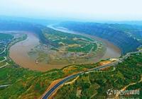 沿黃觀光路 一條大美景觀路 陝西傳媒網