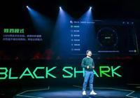 黑鯊遊戲手機 燒雞模式盡情釋放所有性能