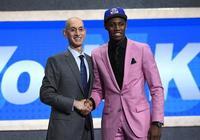 9年湧現9名NBA樂透秀,加拿大籃球人才井噴,未來有望挑戰夢之隊