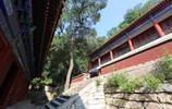 風景圖集:天津盤山風景