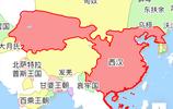 從春秋戰國到清朝,所有朝代的版圖,不再傻傻分不清楚