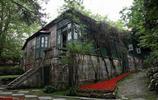千年廬山,百年別墅,有一棟為毛主席舊居,今獨它成為博物館!