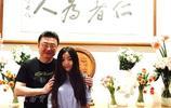"""""""金龜子""""劉純燕18歲女兒近照 長髮披肩甜美可人"""