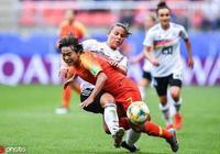南非女足VS中國女足:中國女足全力爭勝,力求出線
