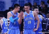 北京男籃的領軍人--翟曉川