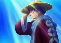 海賊王:海賊王最終BOSS會是誰?很有可能是他爸!