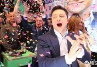 為什麼普京沒有給澤林斯基當選烏克蘭總統發電祝賀,而是梅德韋傑夫遲遲發電呢?