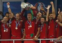 時隔9個月之後C羅迴歸 葡萄牙球王將率隊開啟歐洲盃衛冕之路
