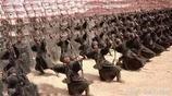中國古代七大特種部隊,朱棣領先西方一個世紀!