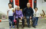 農村103歲老人嗜煙如命煙齡80年 但經常勸別人為了健康不要吸菸