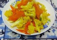 夏天吃這菜正當季,和胡蘿蔔一起燒,清脆不長肉,隔三差五就想吃