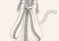 """神話中的""""西王母""""是何方神聖?是如何從妖怪變為王母娘娘的?"""