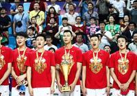 籃球世界盃倒計時100天!中國男籃11人爭3席,會有黑馬嗎?