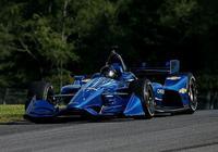 「IndyCar」2018賽季普通賽道空力套件迎來首次測試