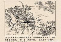 三國的典韋到底有多厲害,為何曹操獨泣典韋?
