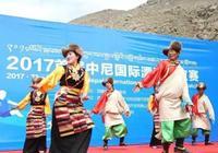 快來看看!西藏首次舉辦國際性水上運動項目