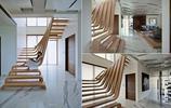 別墅蓋好了,別忘把樓梯的儲物功能好好開發一下