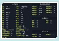 夢幻西遊:為了這把專用武器買69級大唐官府,屬性幾乎達到極限!