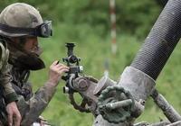 迫擊炮是怎麼瞄準的?