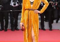 夏天小黃裙選對顏色,盡顯飄逸優雅!穿出活力滿滿的感覺(一)