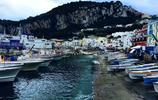 意大利最佳度假勝地——卡普里島
