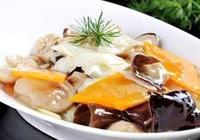 經典粵菜,羅漢齋