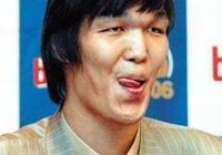 揚言打爆姚明的韓國第一中鋒!反被姚明虐的體無完膚!