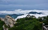 九華山,煙雲繚繞的世外勝境