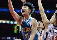 中國籃球|期末成績單——王哲林