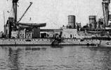 德國勃蘭登堡級戰列艦