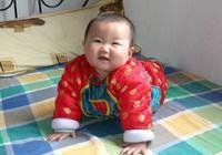 5歲男孩體重達90斤,媽媽擔心孩子身體健康,檢查後醫生笑了