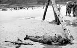 巴西藝術家將諾曼底登陸黑白照上色 紀念諾曼底登陸73週年
