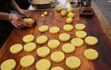 陝北手工月餅 用火爐烤的月餅