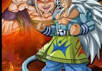 龍珠:魔人布歐沉睡的根本原因,並不是大神官搞的鬼