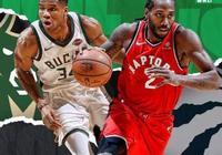 明日NBA季後賽東決推薦:雄鹿 VS 猛龍