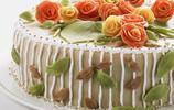 birthday cake 生日蛋糕