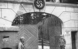 二戰時美軍在納粹集中營幹的那些事