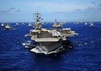 美軍一月遭解放軍三次打臉,現在邀中國單刀赴會擺下鴻門宴?