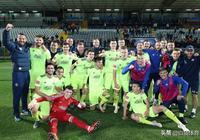 今晨歐洲聯賽又誕生一個冠軍!提前6輪加冕+只輸1場 下賽季歐冠見