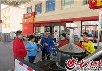中國石油借力3.15 狠抓油品質量