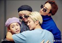 韓男團最快拿一位愛豆組合VS最慢拿一位組合,能出道已足夠幸運