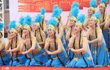 生活:廣場舞