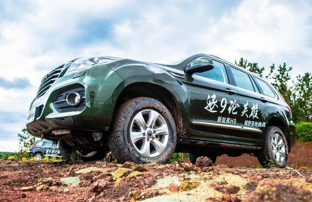 3年保值率第一的中國SUV,配四驅帶大梁,僅22萬是拔河之王